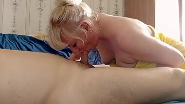 Sexwife. Oral. Milf